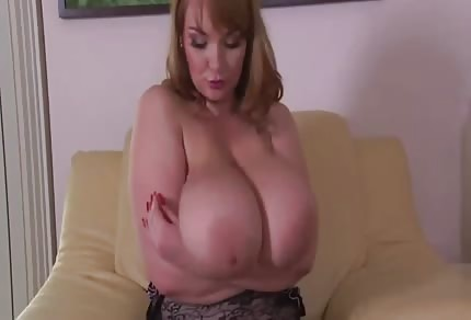 Małgorzata aux gros seins
