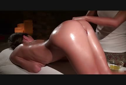 Un chaton anal