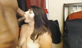 Elle a fait baiser son gros cul