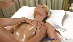 Massage et compilation de sexe